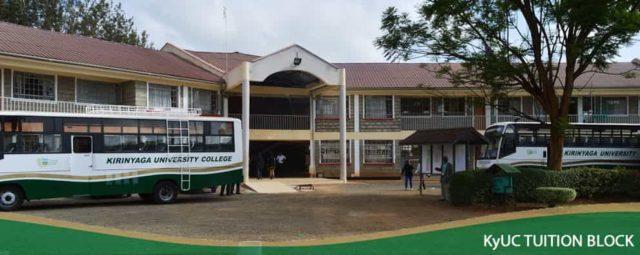 Kirinyaga University