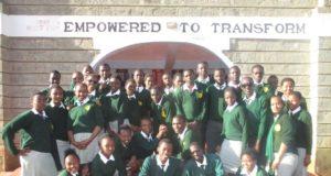 Kisima Mixed Secondary School KCSE results.