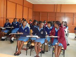 List of all Courses offered at KMTC and their requirements