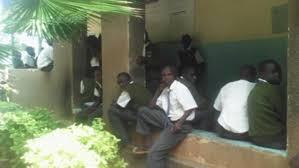 Mabole Boys High School details
