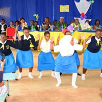 Mahoo Girls Secondary School