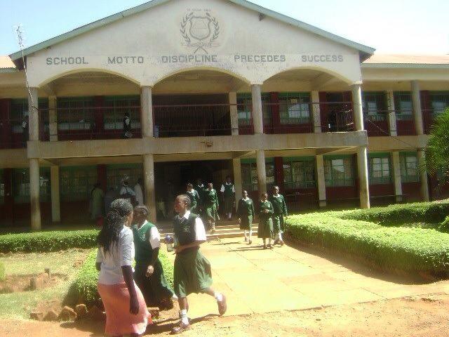 Misikhu Girls High School