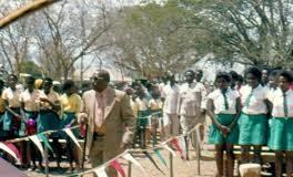 Mulango Girls High School, Kitui 9