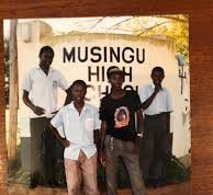 Musingu High School