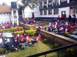 Ngara Girls High School