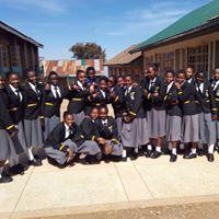 Njonjo Girls High School