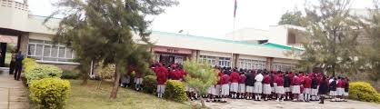 Our Lady Of Mercy Secondary School South B