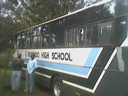 Rikoindo Boys High School