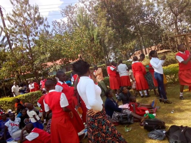 Riokindo Girls Secondary School