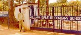 SA Kolanya National Girls Secondary school