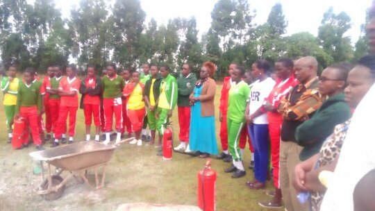 Saseta Girls High School