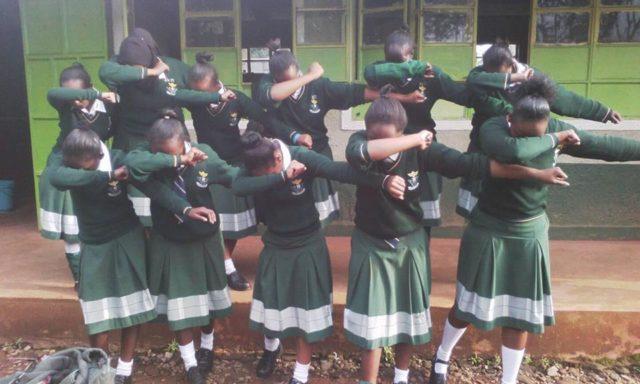 Senior Chief Koinange Girls High School