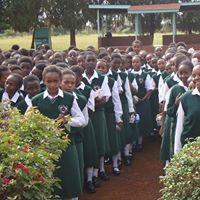 St Francis Girls High School (Mang'u)