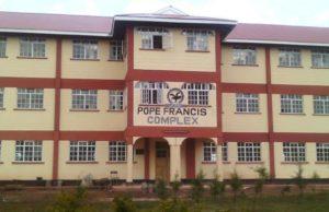 St Josephs Boys High School Kitale