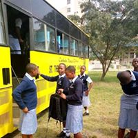 St Theresa Kimangao Girls Secondary School