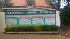 Tenwek Boys Secondary School