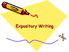 Expository writing; Here are the must know Language Techniques.