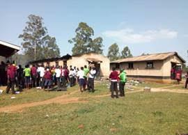 St Patrick's Naitiri Boys Secondary School