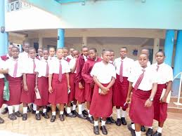 St Angela's Girls High School details
