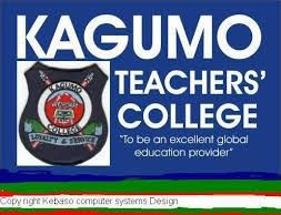 Kagumo Teachers Training College; Kagumo TTC Courses and other details
