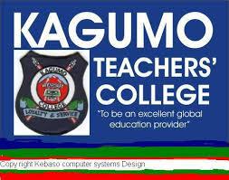Kagumo Teachers Training College; Kagumo TTC Courses and other details