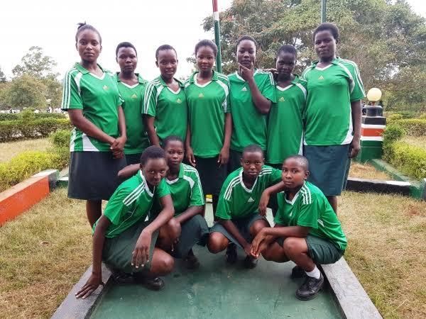 Kadika Girls Secondary KCSE Results, KNEC Code
