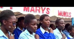St Mary's Mumias Girls Secondary School details