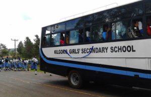KILGORIS GIRLS SECONDARY SCHOOL