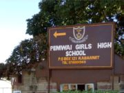 PEMWAI GIRLS' SECONDARY SCHOOL
