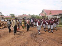 SEKO GIRLS SECONDARY SCHOOL