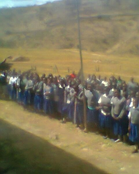 KIPKELION GIRLS' HIGH SCHOOL