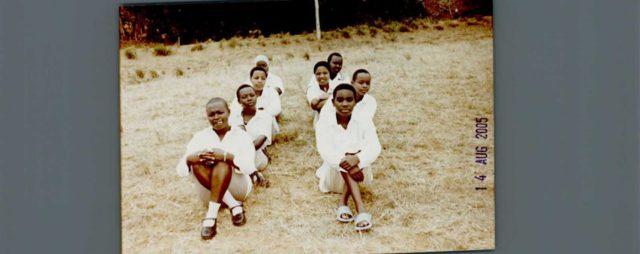 NZELUNI GIRLS SECONDARY SCHOOL