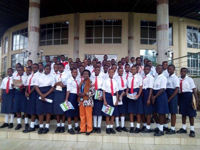 St.Teresa's Ukasi Girls Secondary School