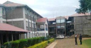 korongoi girls High School.