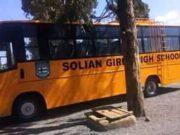 SOLIAN GIRLS HIGH SCHOOL