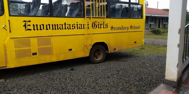 ENOOMATASIANI GIRLS