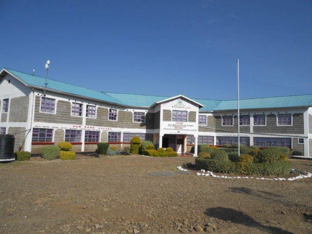 LOISE NANYUKI GIRLS' SECONDARY SCHOOL
