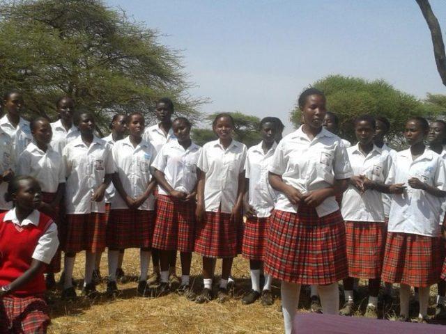 WAMBA GIRLS SECONDARY SCHOOL