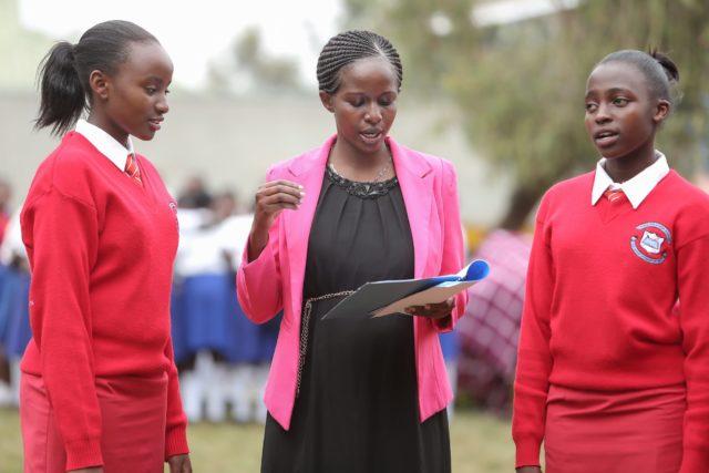 Chuka Girls' Secondary School