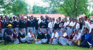 NJORO GIRLS' SECONDARY SCHOOL