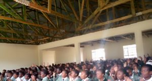 MAAI-MAHIU GIRLS SECONDARY SCHOOL