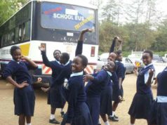 KEROTET GIRLS SECONDARY SCHOOL