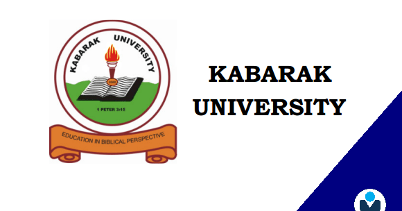 Kabarak University 2020/2021 students' admission letters and KUCCPS list