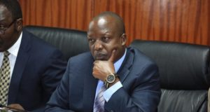 Hon. Julius Kibiwott Melly is the member of the National Assembly of Kenya for Tinderet