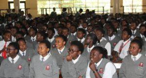 Machakos Girls High School