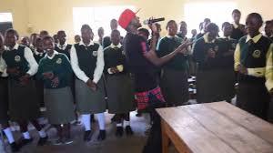 Mumbuni Girls High School