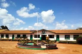 St Ursula Girls' High School, Tungutu