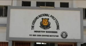 The Kisumu National Polytechnic