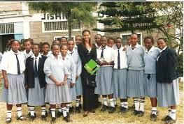 LONDIANI GIRLS' SECONDARY SCHOOL