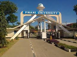 Pwani University student admission letter and KUCCPS pdf list download.